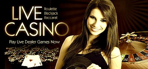 UK Live Casinos